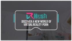 $8.30 VRHush discount -79% off VRHush.com Coupon Code