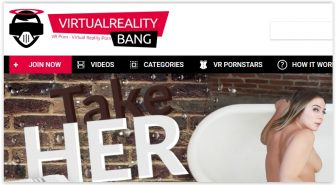 2018 Holiday Deal: $9.90 Virtualrealitybang discount -72% off Virtualrealitybang.com Coupon Code