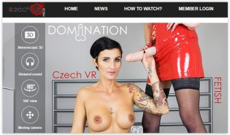 $9.95 Czechvrfetish.com Discount -80% off Czech VR Fetish Coupon Code