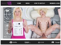 $9.95 CzechVRCasting.com Discount -80% off Czech VR Casting Coupon Code