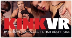 2018 Holiday Deal: $5.95 Kinkvr.com discount -78% off KinkVR Coupon Code